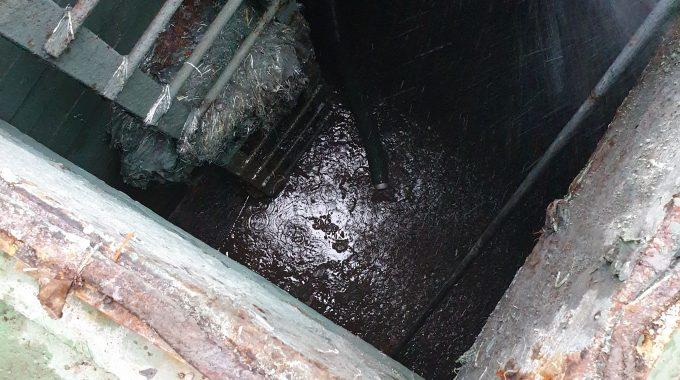 Hút Hầm Cầu Trà Vinh