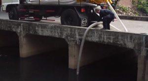 Công ty rút hầm cầu, thông cống nghẹt Thăng Long Envico