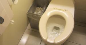 Dịch vụ xử lý nhà vệ sinh chung cư