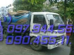 Dịch vụ thông cầu cống nghẹt tại Đà Nẵng của Thăng Long Envico