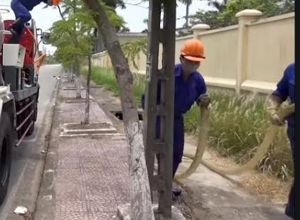Hút Hầm Cầu Quảng Nam Giá Cả Hợp Lý