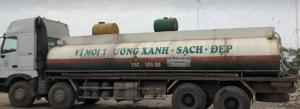 rút hầm cầu Tây Ninh